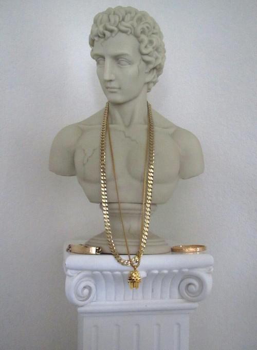 Marble sculpture png transparent. Column clipart statue roman