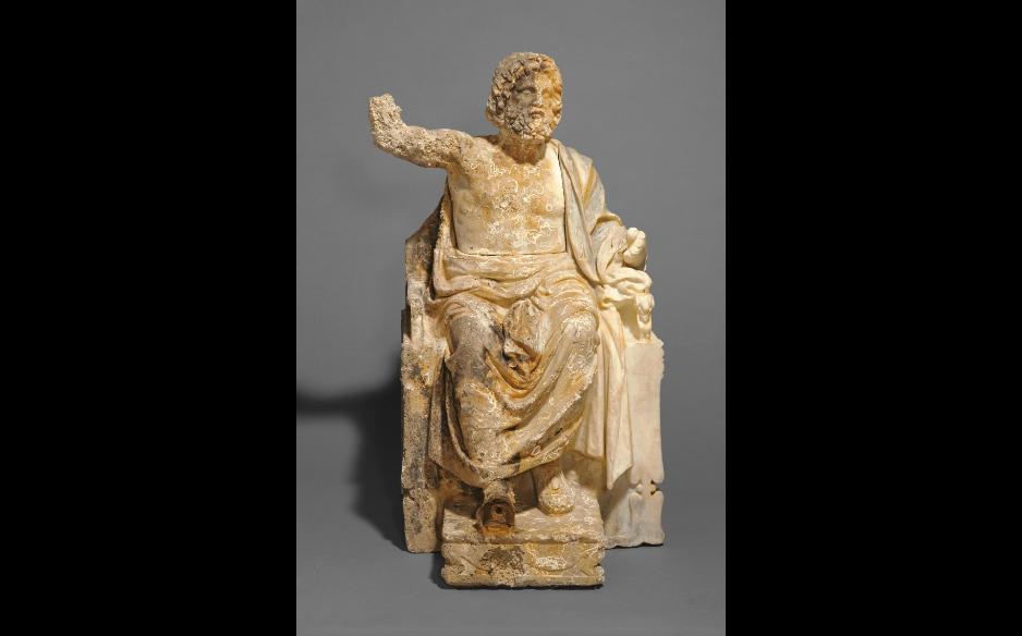Getty agrees to return. Column clipart statue roman
