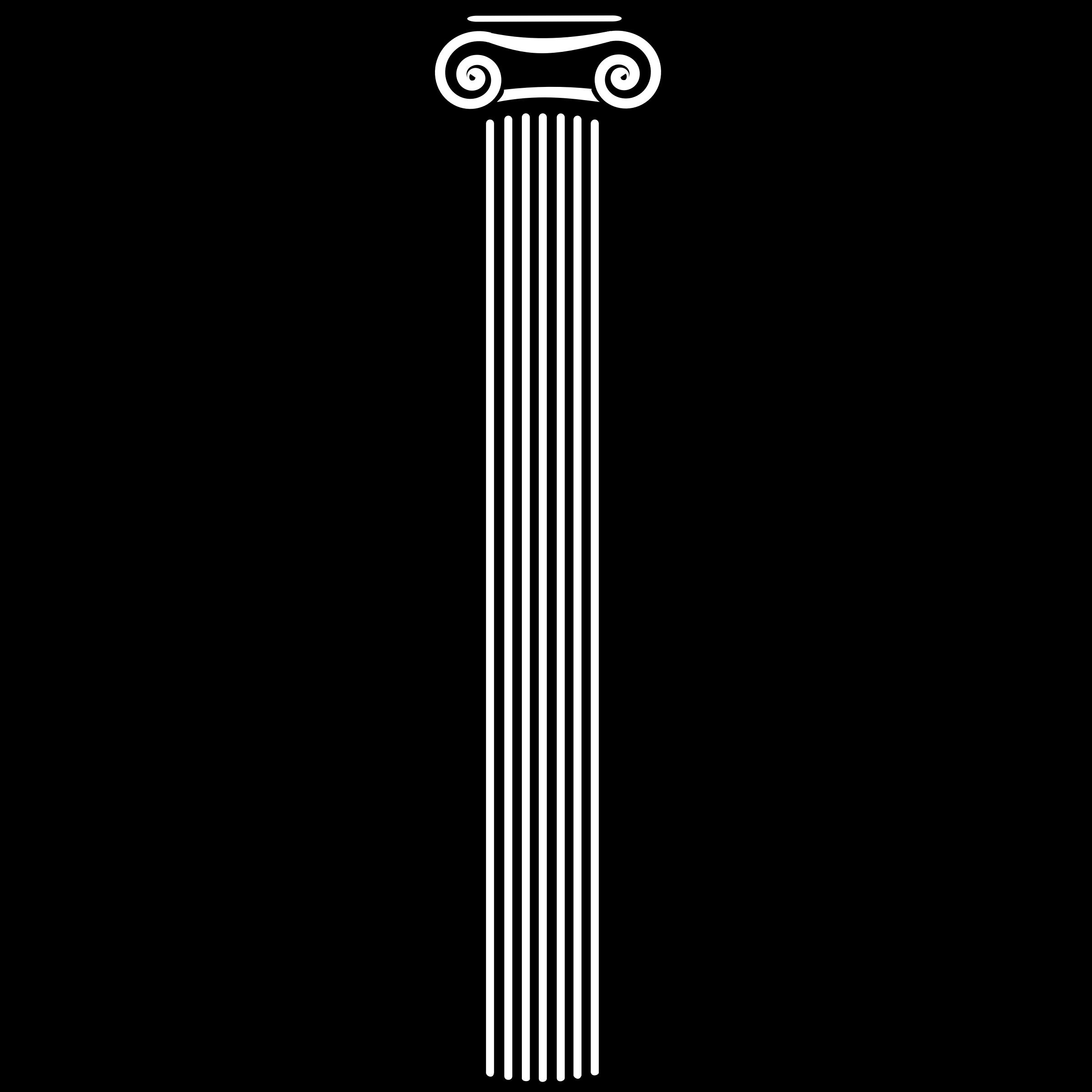 Greece column