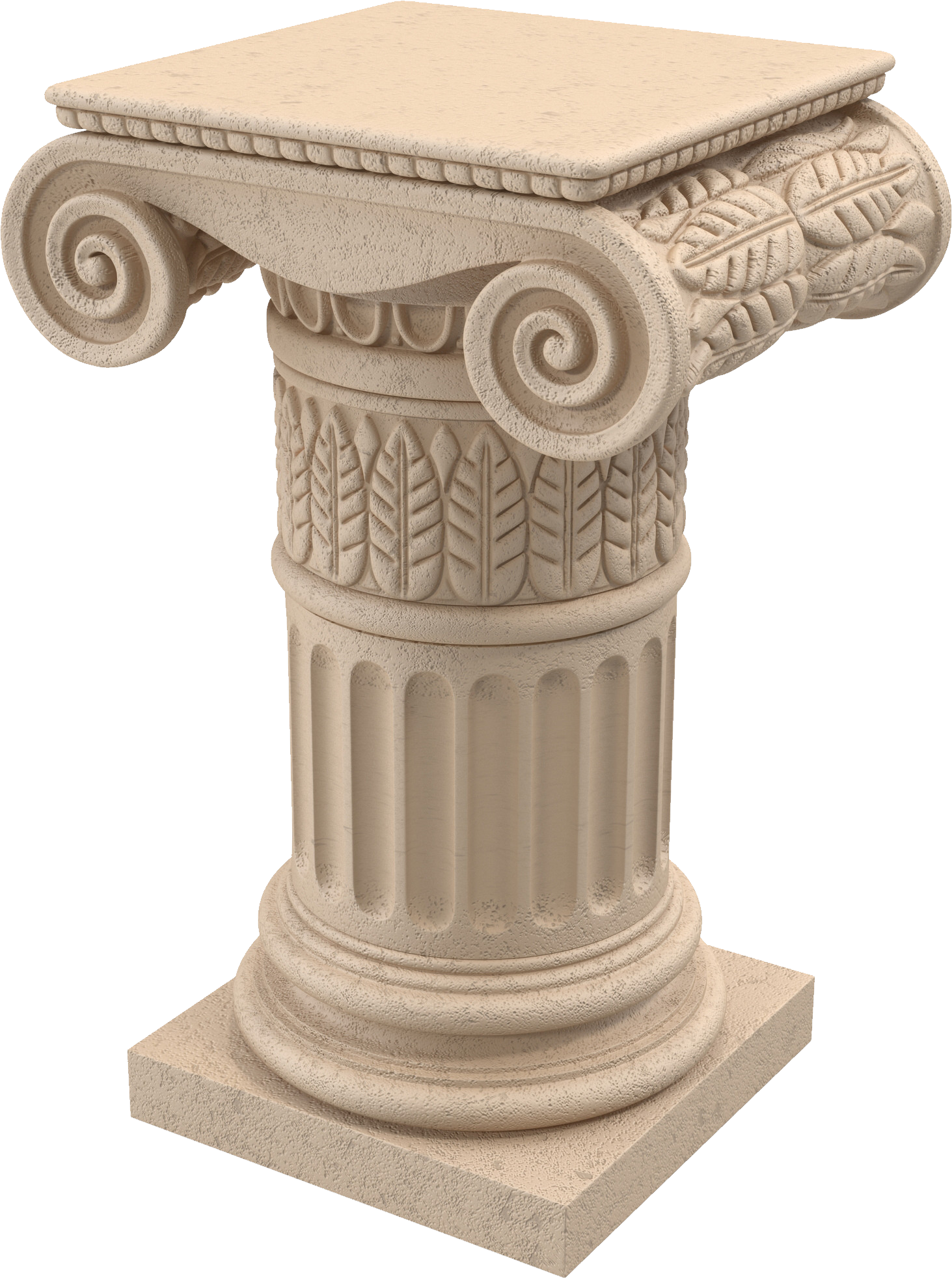 Column clipart stone pillar. Png images free download
