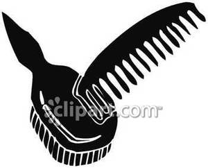 Comb clipart cute. Free download best on
