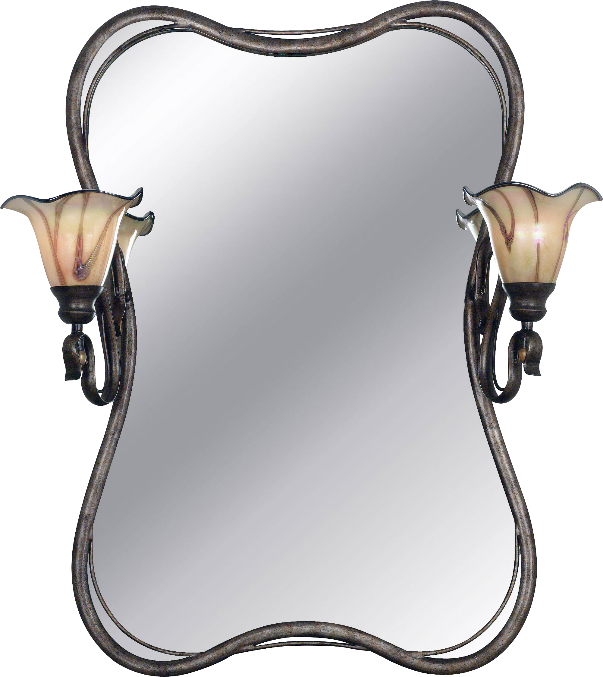 Mirror clipart hollywood. Png images free download