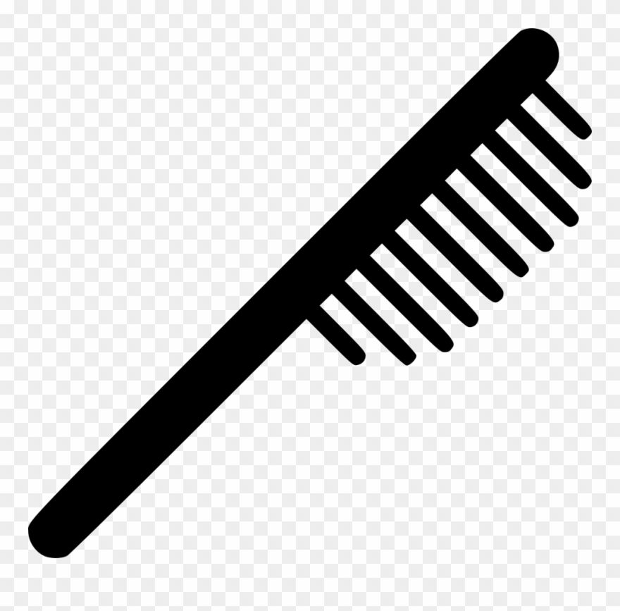 Svg png icon free. Hairbrush clipart animated