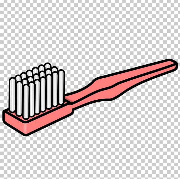 Tooth brushing toothpaste png. Comb clipart toothbrush