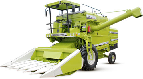 Dasmesh maize harvester rs. Combine png images