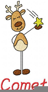 Comet clipart animated. Free images at clker