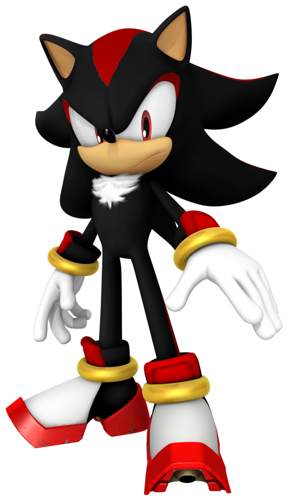 Shadow the hedgehog sonic. Comet clipart arch