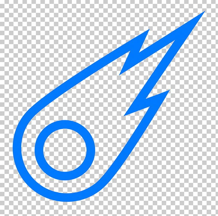 Computer icons kuiper belt. Comet clipart icon