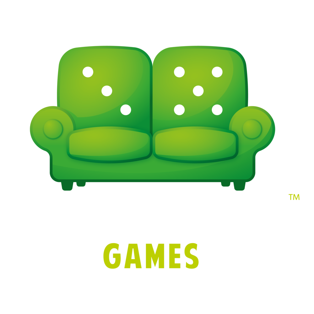 Couch green graphics illustrations. Comet clipart meteor impact