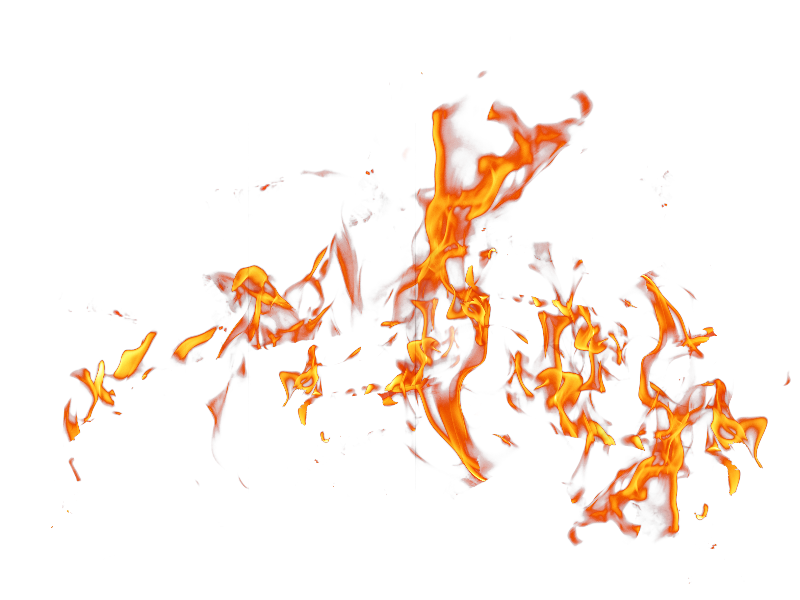 Fire png images. Fireball transparent background and