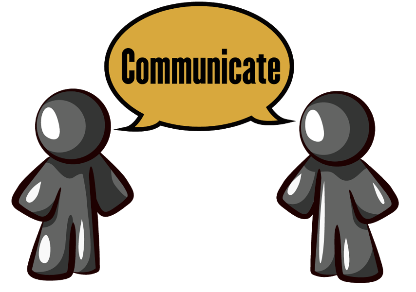 Yelling clipart bad communication. Pictures cliparts co robyn