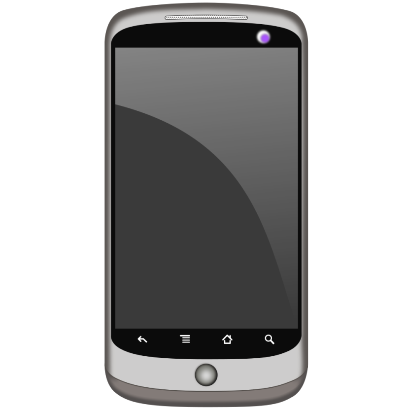Phone collection. Communication clipart cell tower