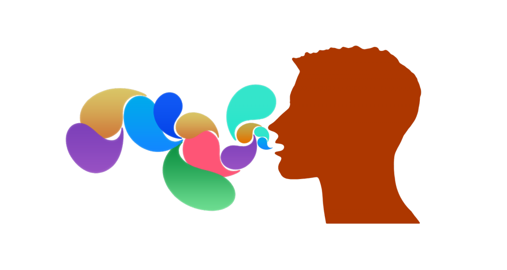 Communication clipart colleague. Connecting with your audience