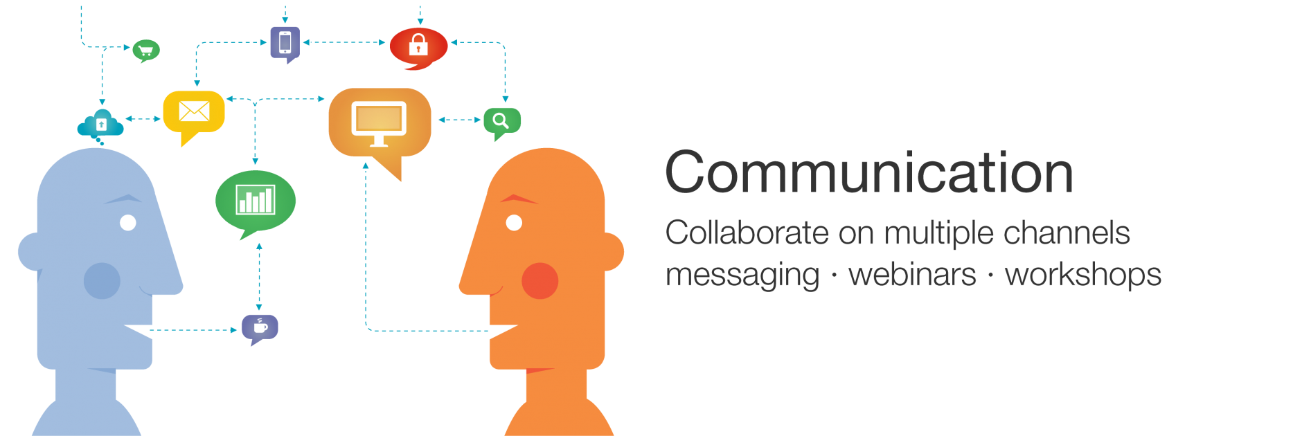 Communication clipart communication channel. With pictures group fivepaths