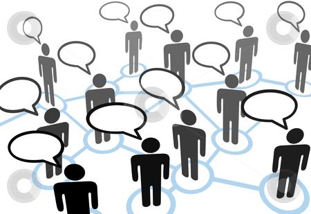 Communication clipart communication network. Panda free images