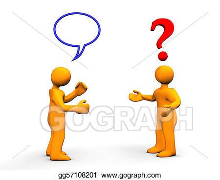 communication clipart communication problem