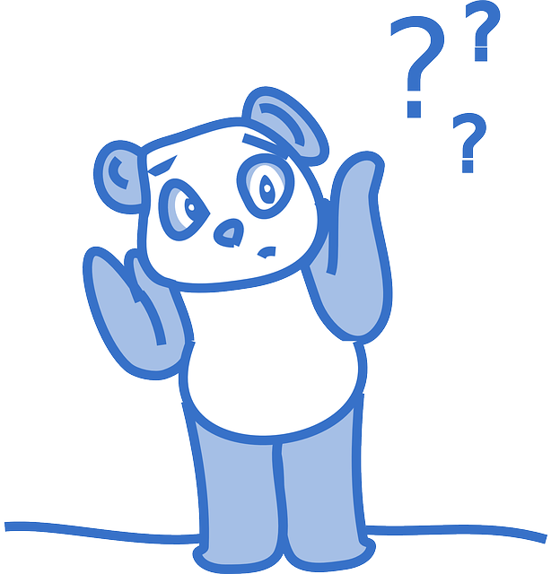 Confused clipart independent learning. Communication that gets you