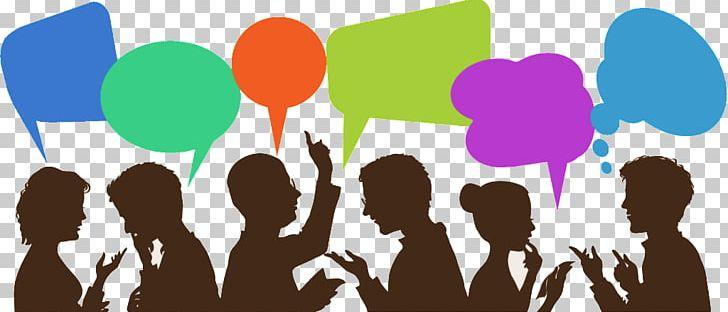 Communication clipart concept. Public opinion png brand