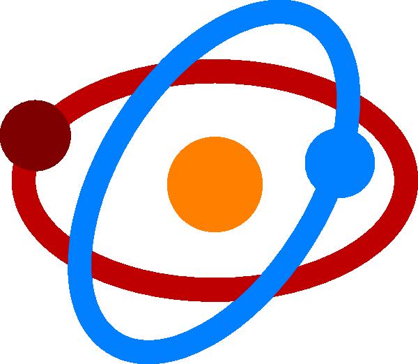 Orbit orbits clip art. Communication clipart concept