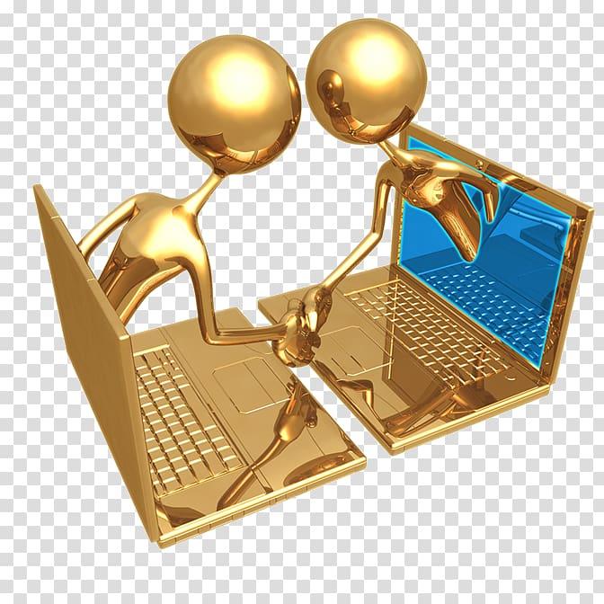 Social media information transmission. Communication clipart data communication