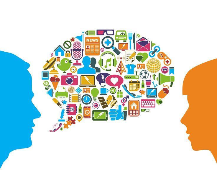 Communication clipart effective communication. Station