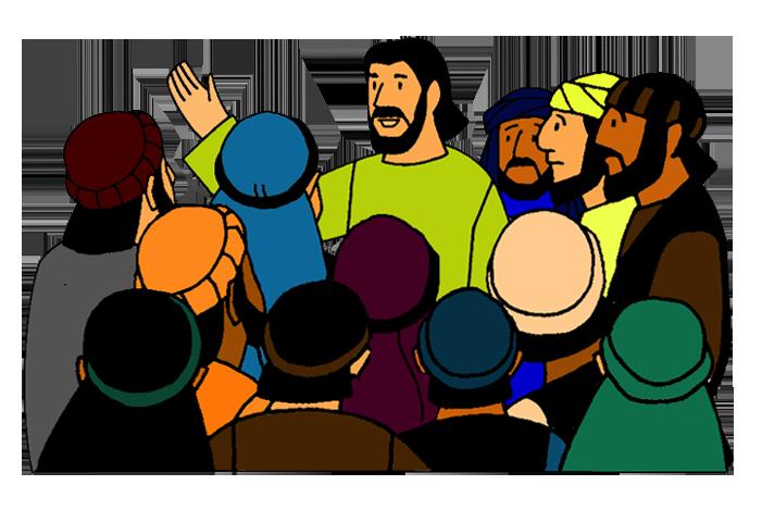 The twelve apostles bible. Words clipart president