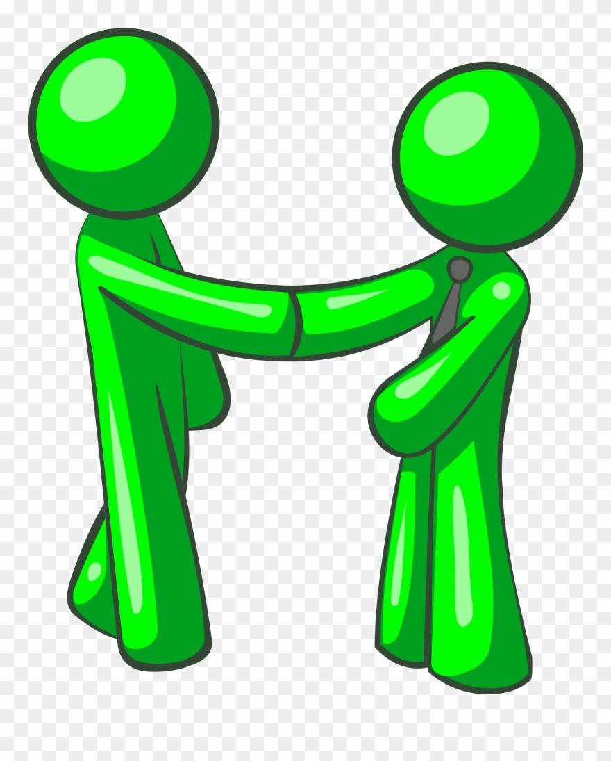 Communication clipart interaction. Shaking hands clip art
