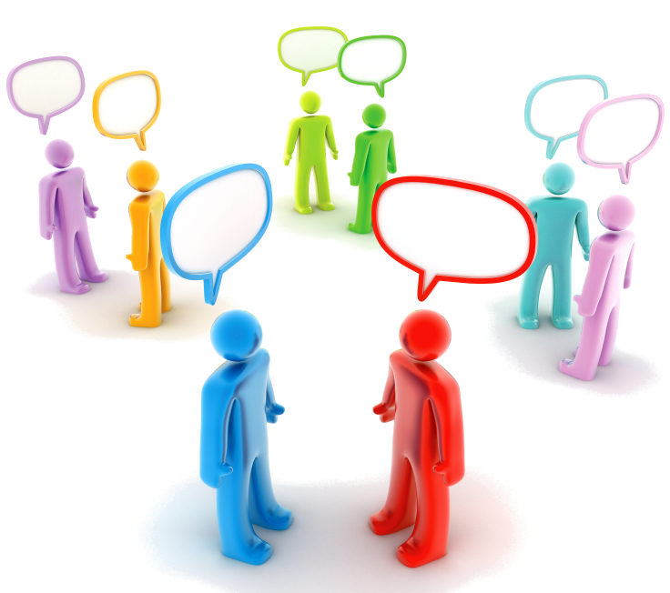 The importance of social. Communication clipart interaction