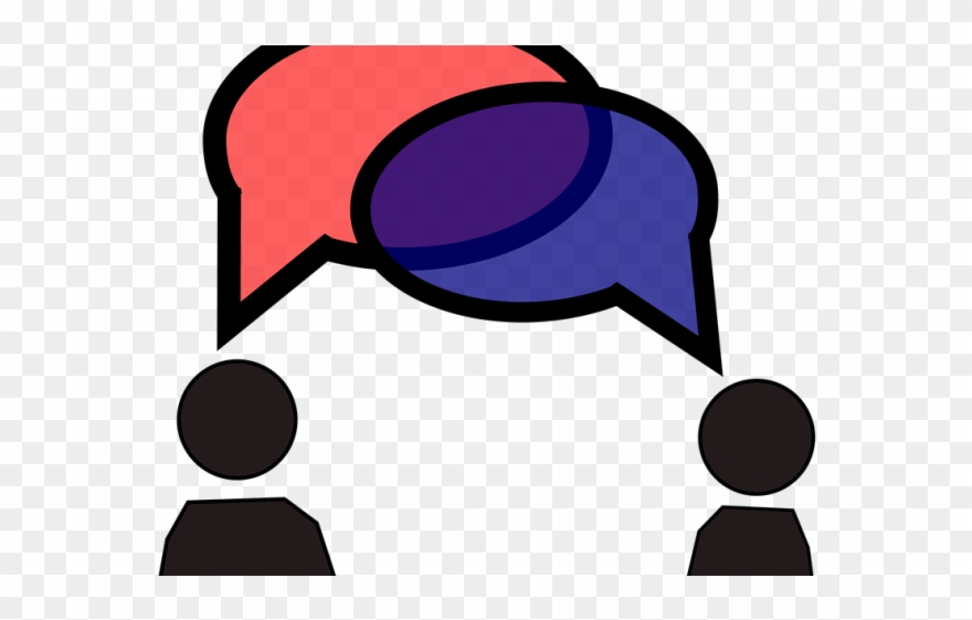 Interview peer . Communication clipart interpersonal communication