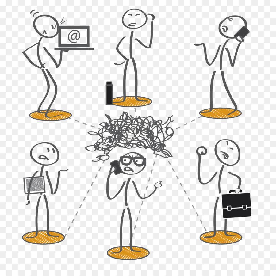 communication clipart miscommunication