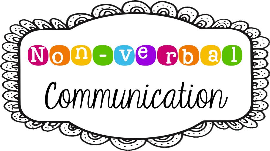 Communication nonverbal communication