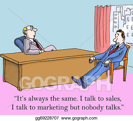 Communication clipart poor communication. Stock illustration skills