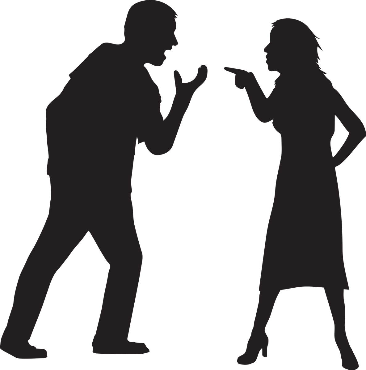 Communication clipart poor communication. The killer of most