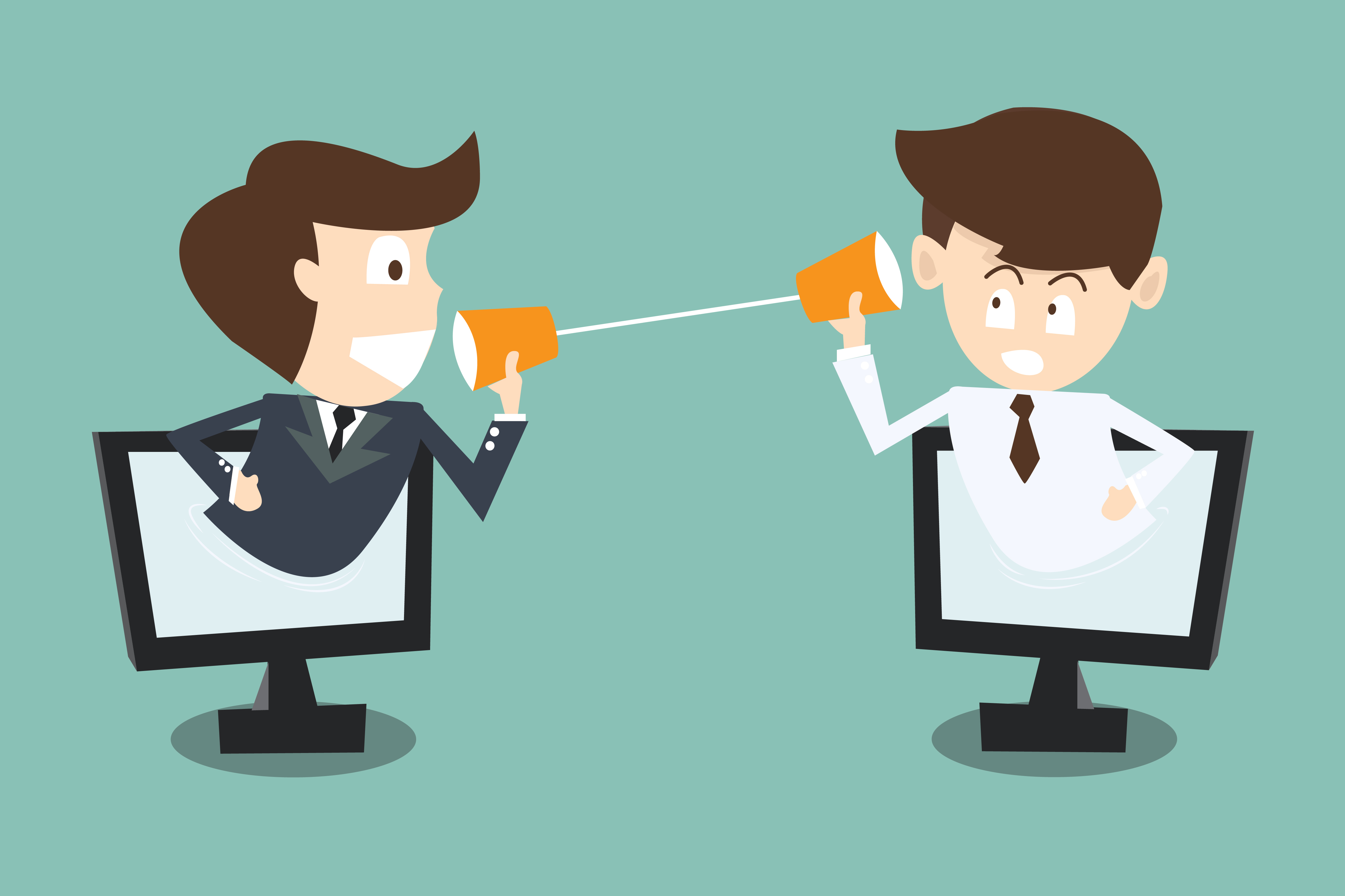 Communication clipart professional communication. Strategies tips to sharpen