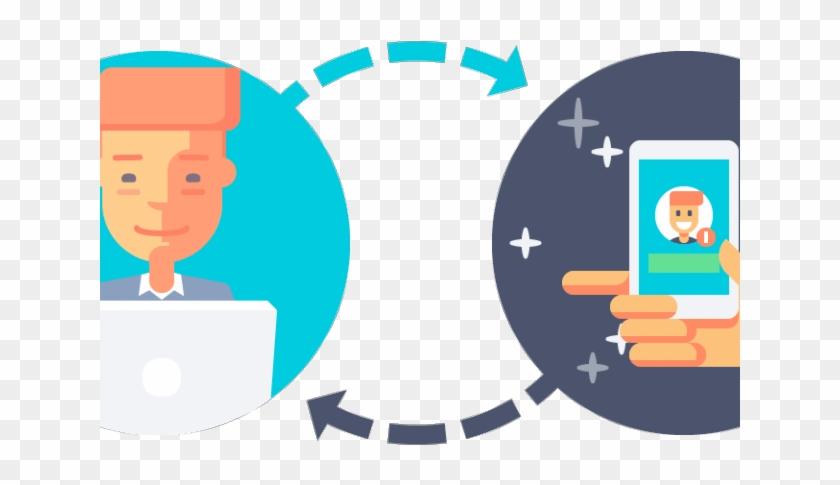 Communication png . Teamwork clipart platform