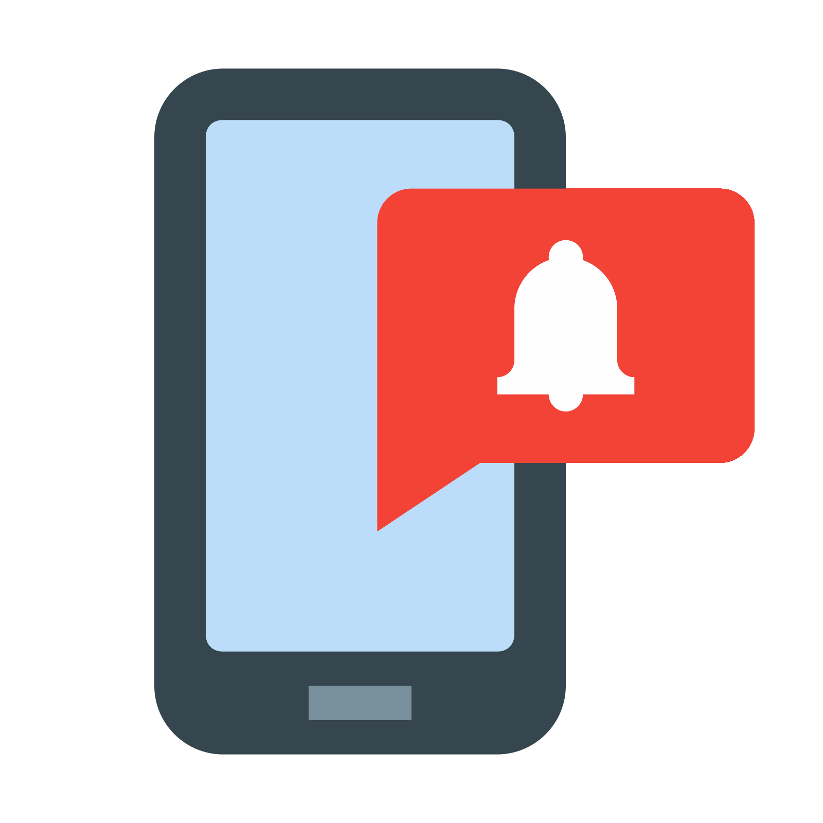 Push notifications free download. Notification icon png