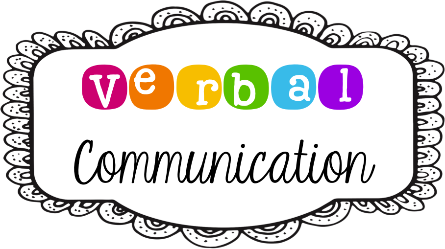 collection of high. Communication clipart verbal communication