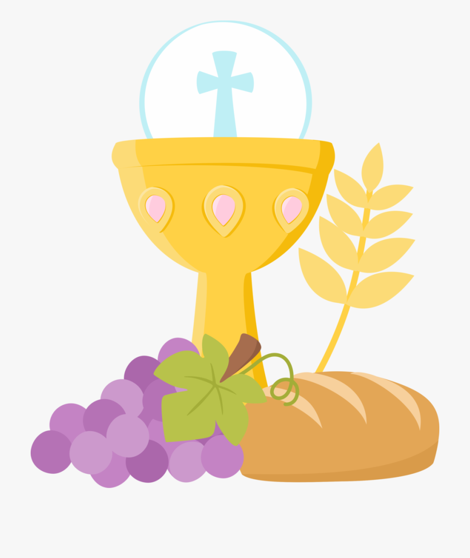 Black and white download. Chalice clipart holy communion