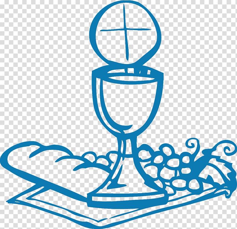 Communion clipart background. Blue wine glass eucharist