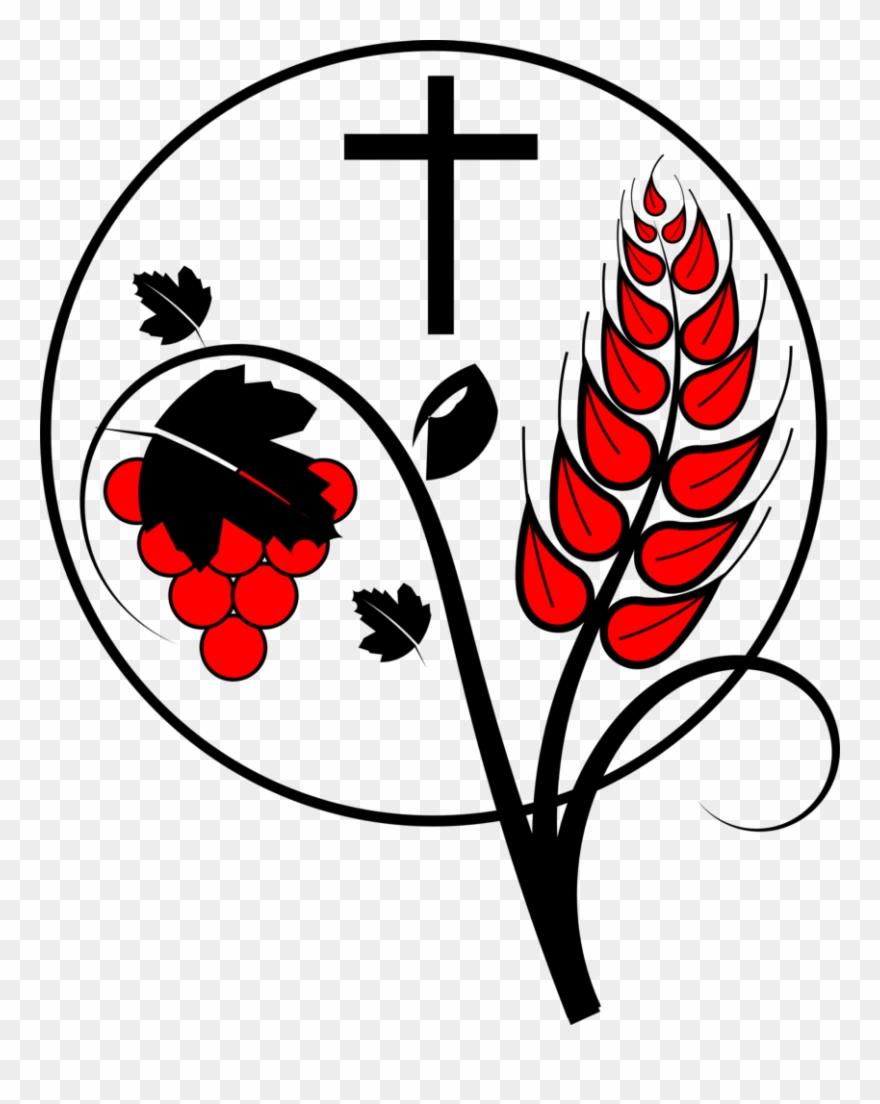 Free christian clip art. Communion clipart christianity