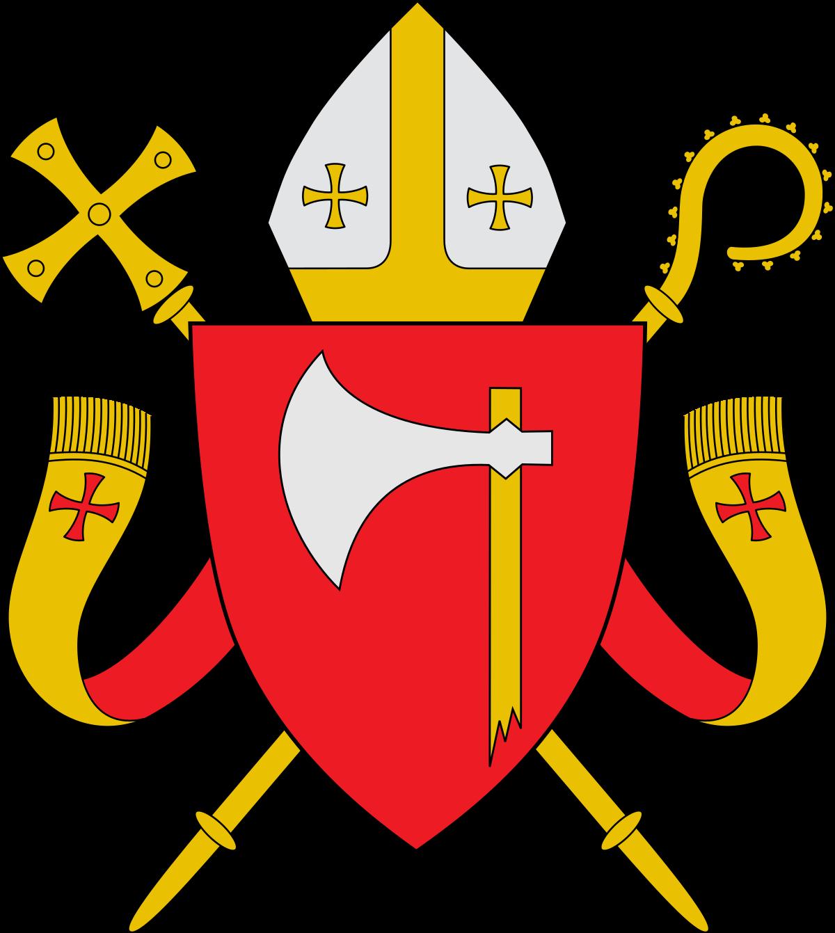 Roman territorial prelature of. Pastor clipart catholic community