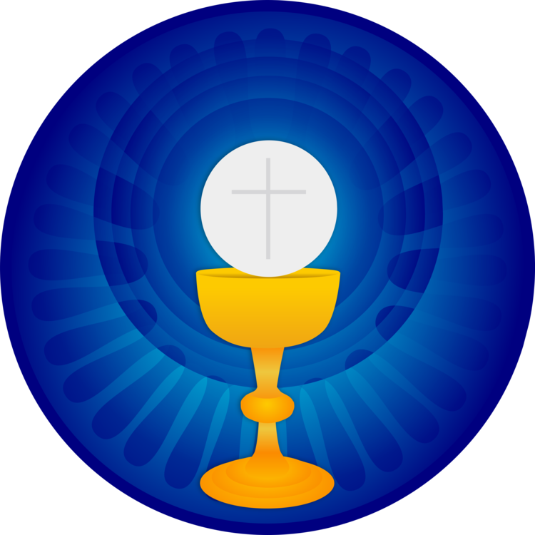 Sphere technology circle png. Communion clipart eucharistic adoration
