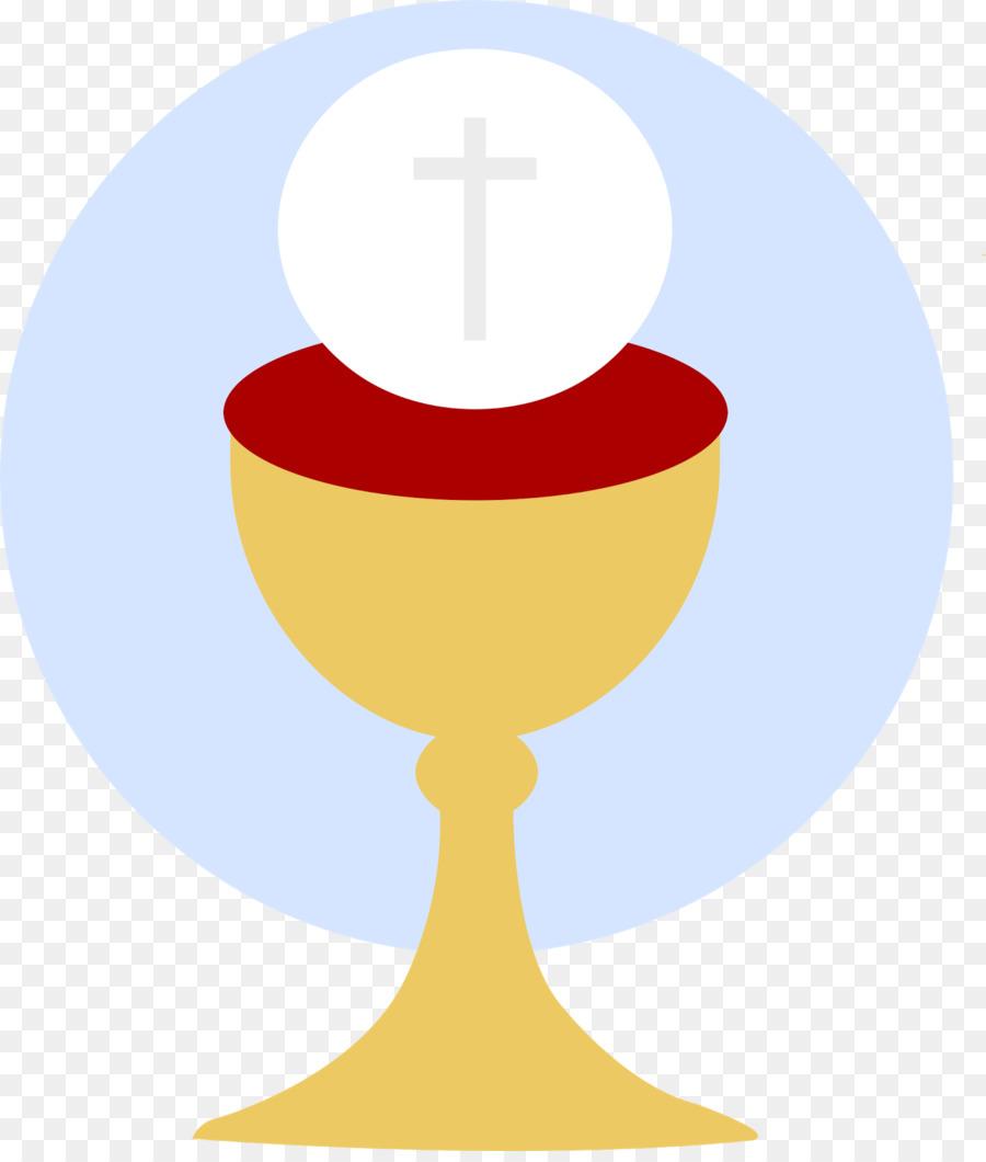 Communion clipart eucharistic celebration. My first png eucharist