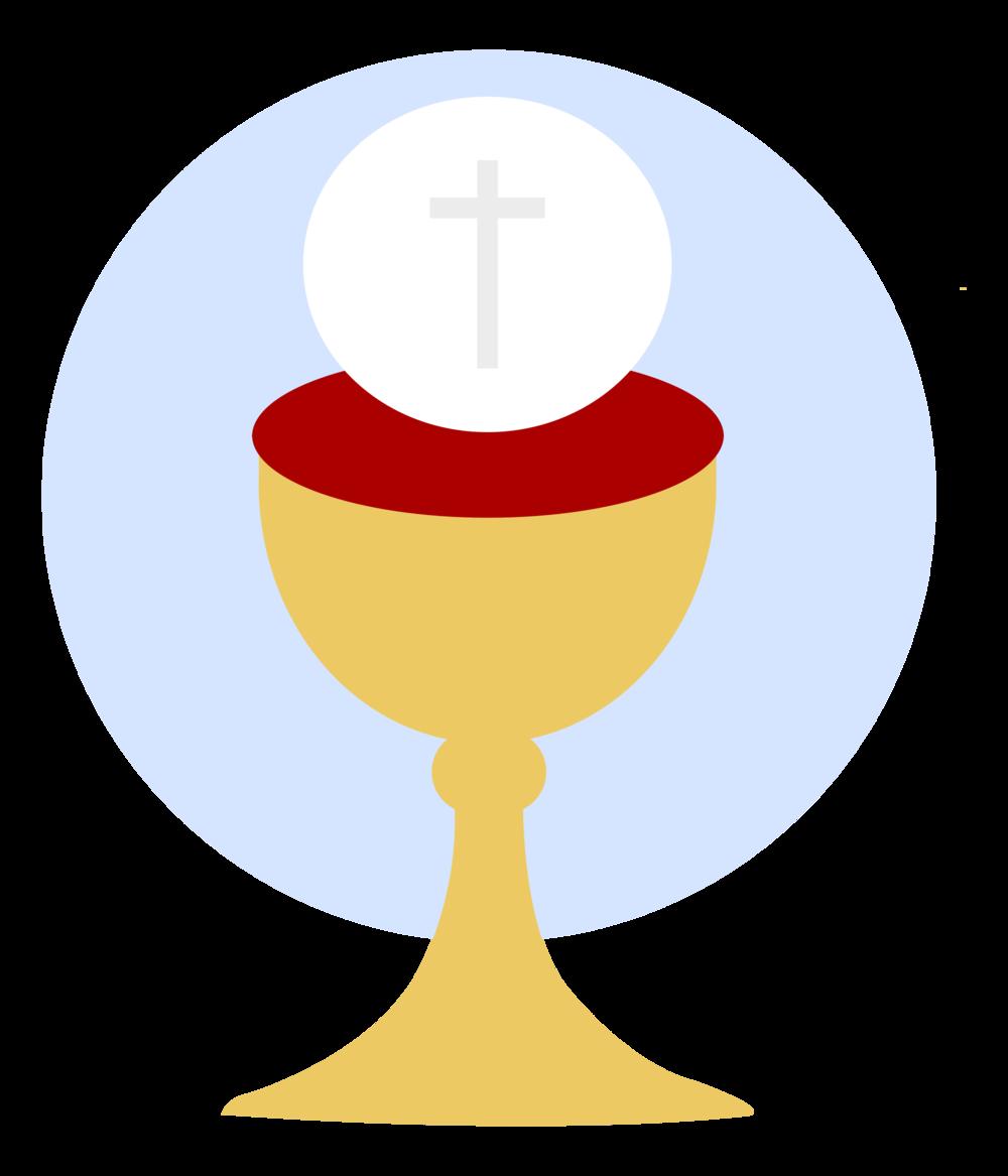 Communion clipart eucharistic minister. Training st pius x
