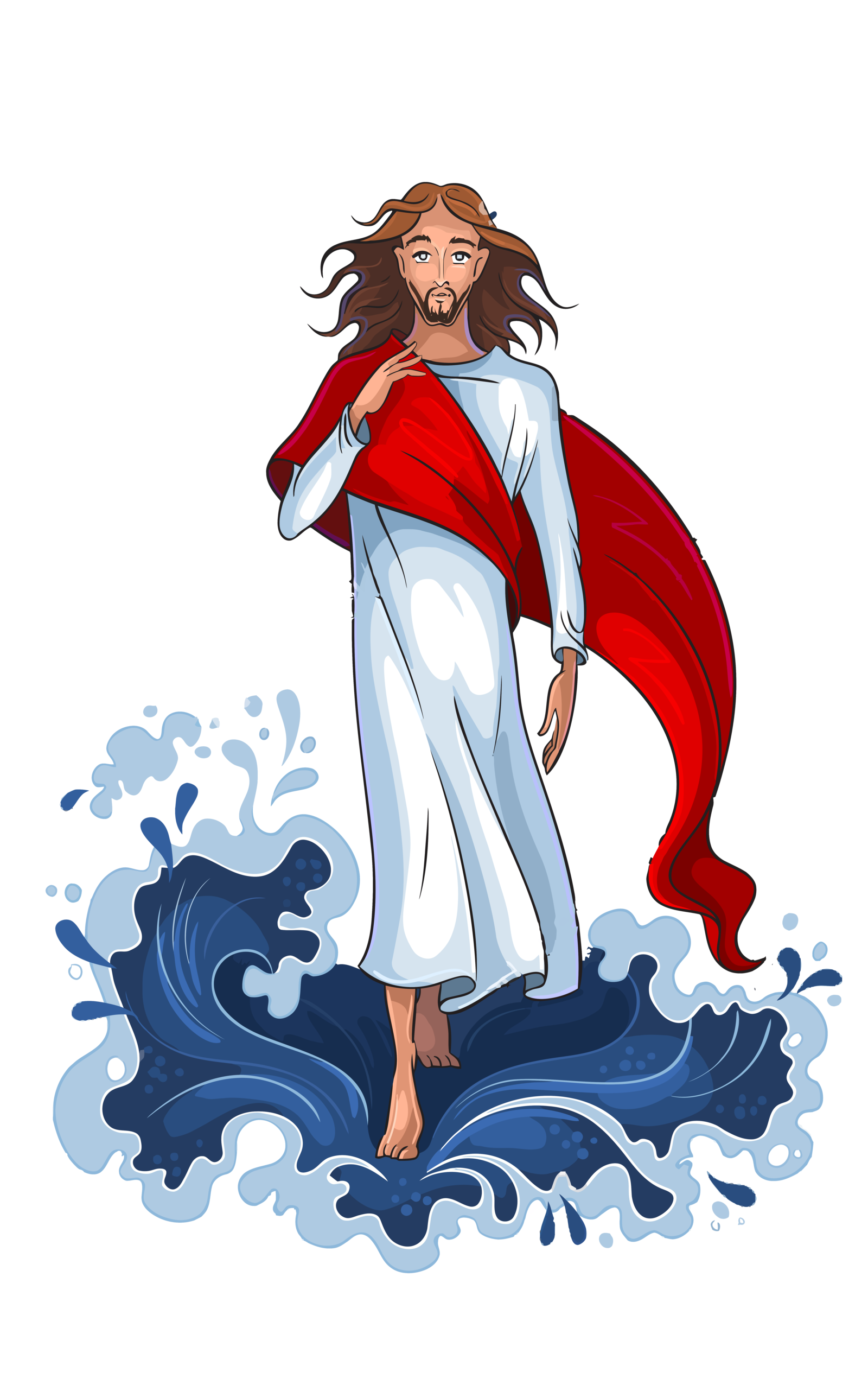Image result for jesus. Textbook clipart reference