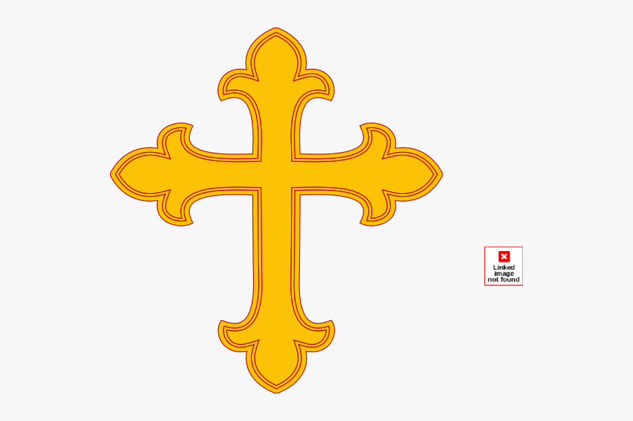 Catholic cross cliparts gold. Crucifix clipart cartoon