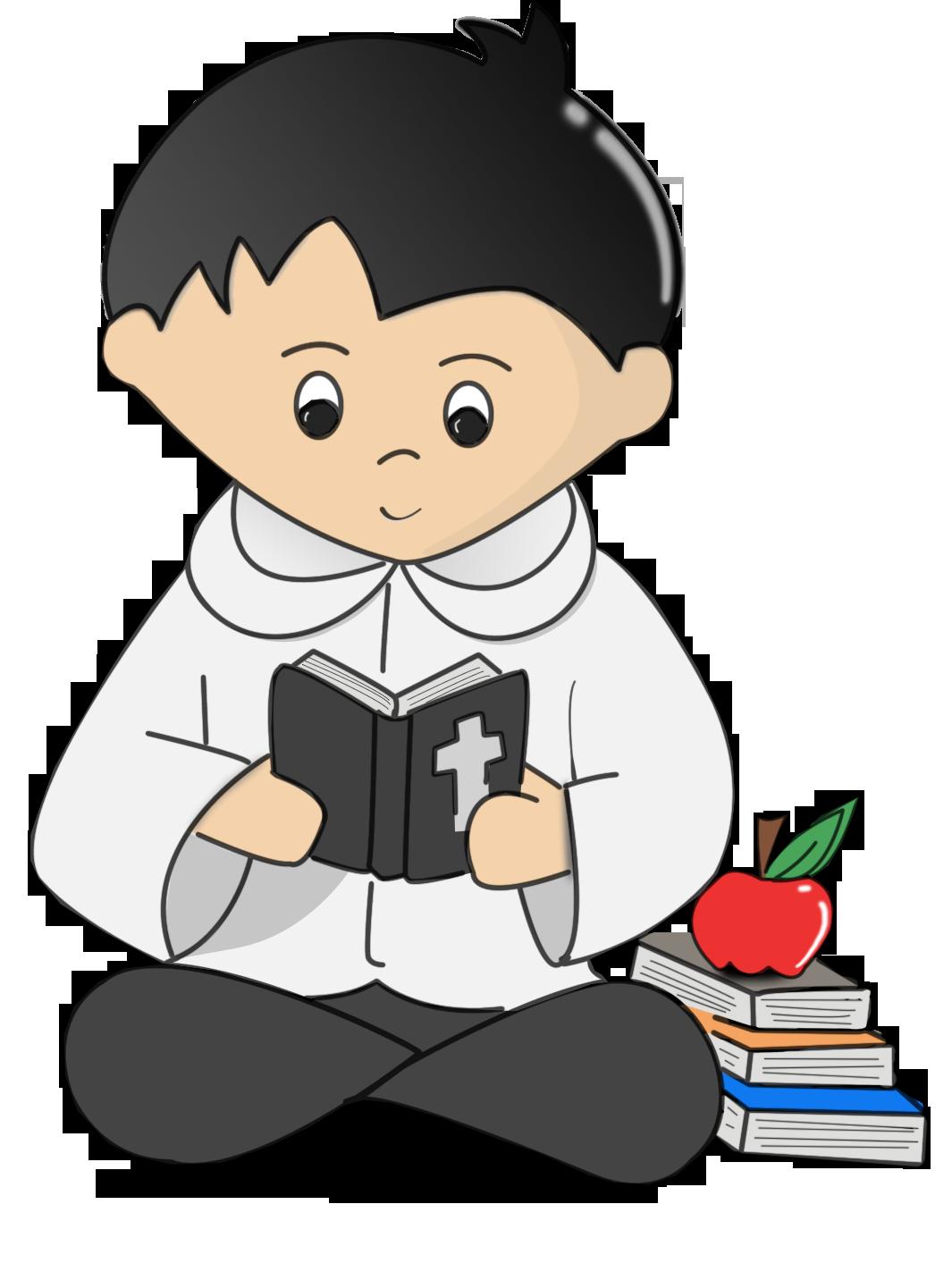 Vocation st benedict s. Communion clipart initiation