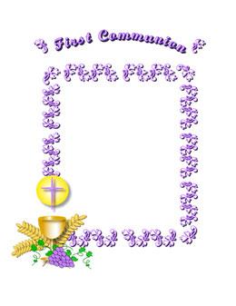 Communion clipart lavender. Free religious cliparts download