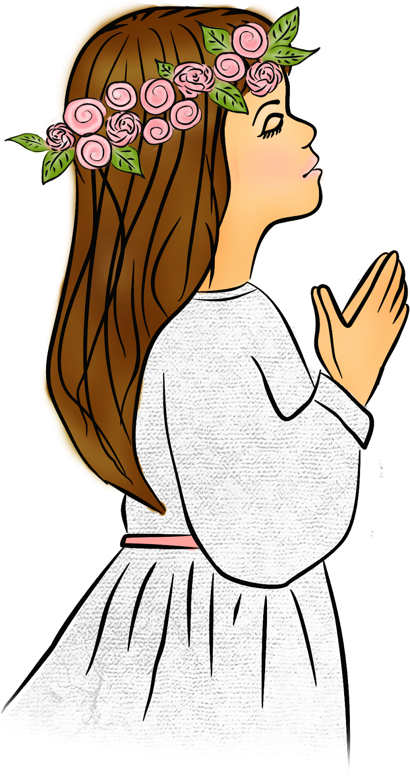 Digi stemple by alicecreations. Communion clipart remember me