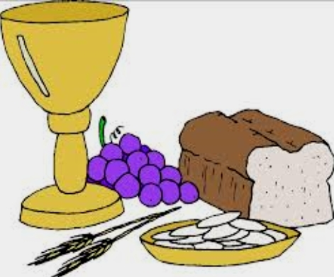 Faith lutheran church . Communion clipart remember me